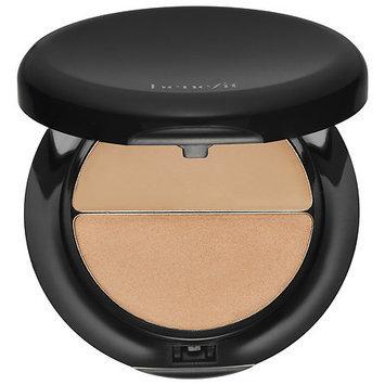 Benefit Cosmetics Hide & Sheen Concealer & Highlighter Portable Duo Compact