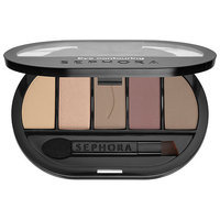 SEPHORA COLLECTION Colorful 5 Eye Contouring Palette Medium 0.17 oz