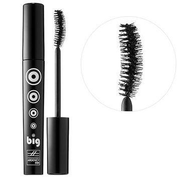 ARDENCY INN MODSTER BIG Instant Lash Enhancing Mascara Boosted with Hemp Protein Black 0.28 oz
