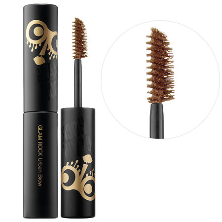 too cool for school Glam Rock Urban Brow