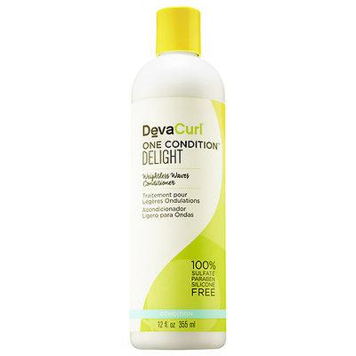 DevaCurl One Condition Delight, Weightless Waves Conditioner