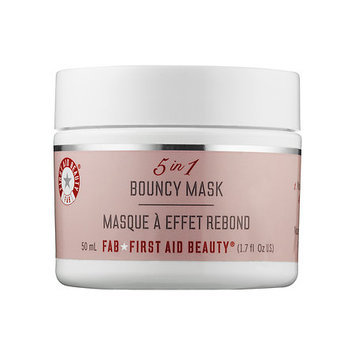 First Aid Beauty 5 in 1 Bouncy Mask 1.7 oz