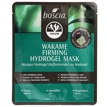 boscia Wakame Firming Hydrogel Mask 1.17 oz