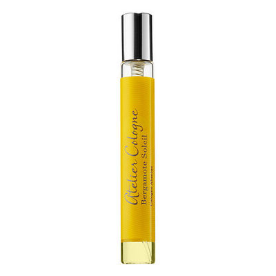 Atelier Cologne Bergamote Soleil Cologne Absolue Travel Spray Cologne Absolue Pure Perfume Spray