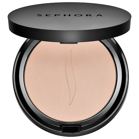 SEPHORA COLLECTION Matte Perfection Powder Foundation