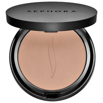SEPHORA COLLECTION Matte Perfection Powder Foundation 16 Cool Linen 0.264 oz