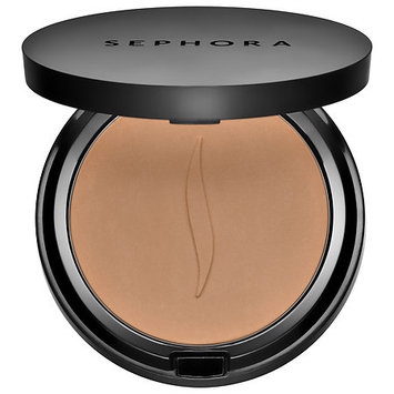 SEPHORA COLLECTION Matte Perfection Powder Foundation 32 Neutral Fawn 0.264 oz