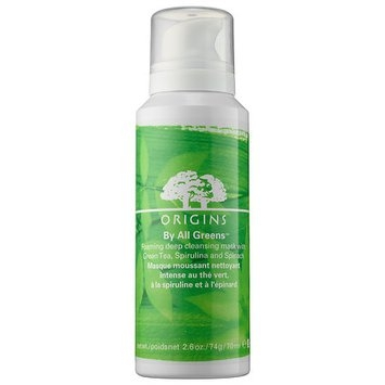 Origins By All Greens(TM) Foaming Deep Cleansing Mask 2.6 oz