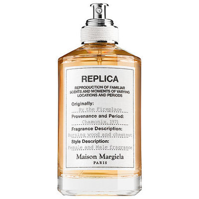 Maison Martin Margiela Replica By The Fireplace Eau De