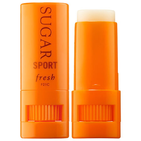 Fresh Sugar Sport Treatment Sunscreen SPF 30 0.2 oz