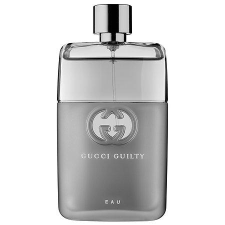 Gucci Guilty Eau Pour Homme Eau de Toilette Spray