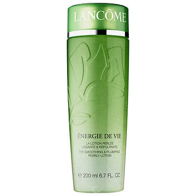 Lancôme Energie de Vie The Smoothing & Plumping Pearly Lotion 6.7 oz