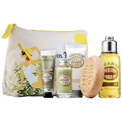 L'Occitane Soft Skin Essentials Almond Discovery Set