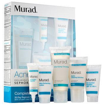 Murad Complete Acne Control Starter Kit 30-Day Regimen