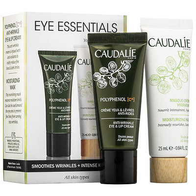 Caudalie Eye Essentials Duo