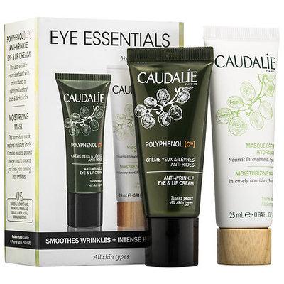Caudalie Eye Essentials Duo