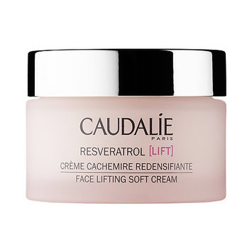 Caudalie Resveratrol Lift Face Lifting Soft Cream 1.7 oz/ 50 mL