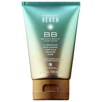 ALTERNA Haircare Bamboo Beach BB Beach Balm for Hair 3.4 oz