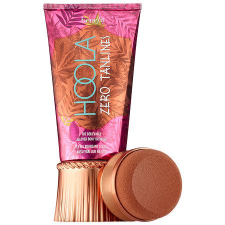 Benefit Cosmetics Hoola Zero Tanlines Allover Body Bronzer 5.0 oz