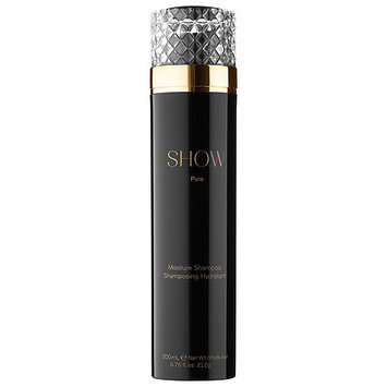 SHOW BEAUTY Pure Moisture Shampoo 6.76 oz/ 200 mL