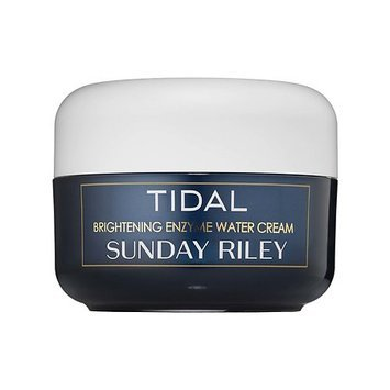 Sunday Riley Tidal Brightening Enzyme Water Cream 1.7 oz