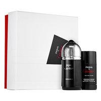 Cartier Pasha De Cartier Edition Noire Gift Set