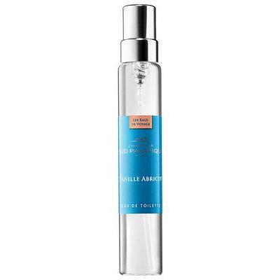 Comptoir Sud Pacifique Vanille Abricot Travel Spray 0.35 oz Eau de Toilette Spray