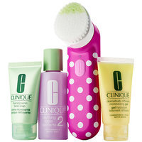 Clinique Clean Skin, Great Skin Set for Drier Skin