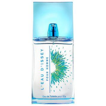 Issey Miyake L'Eau d'Issey Pour Homme Summer 4.2 oz Eau de Toilette Spray