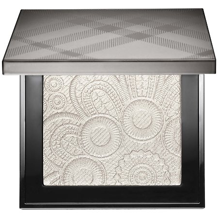 BURBERRY Spring/Summer 2016 Runway Palette Optic White No. 01