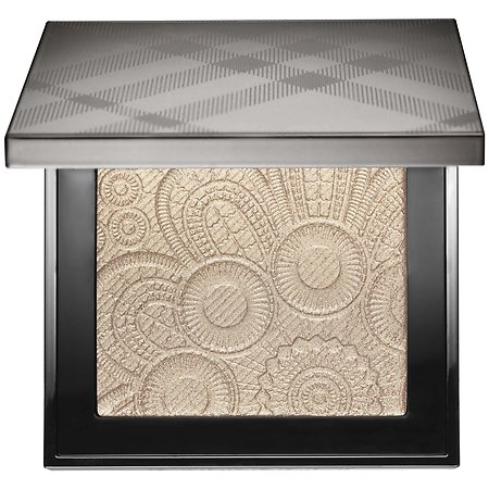 BURBERRY Spring/Summer 2016 Runway Palette Nude Gold No. 02 0.3 oz