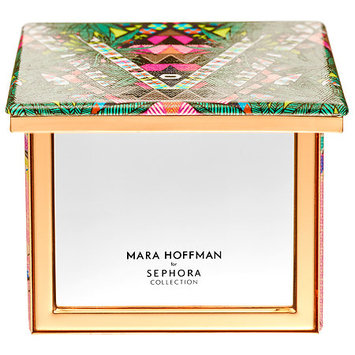 SEPHORA COLLECTION SEPHORA COLLECTION Mara Hoffman for SEPHORA COLLECTION: Kaleidescape Compact Mirror
