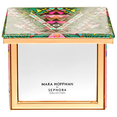 SEPHORA COLLECTION SEPHORA COLLECTION Mara Hoffman for SEPHORA COLLECTION: Kaleidescape Compact Mirror