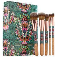 SEPHORA COLLECTION Mara Hoffman for Sephora Collection: Kaleidescape Charcoal Brush Set