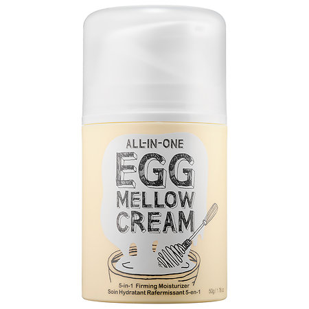Too Cool For School Egg Mellow Cream 1.76 oz