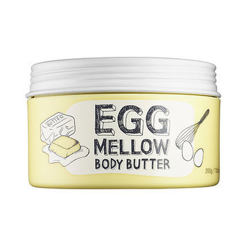 Too Cool For School Egg Mellow Body Butter 7.05 oz