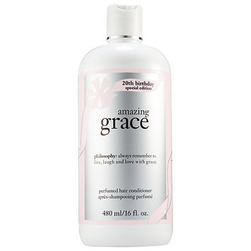philosophy Amazing Grace 20th Birthday Special Edition Perfumed Hair Conditioner