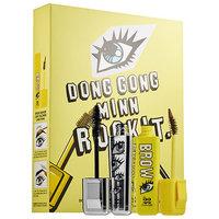 Chosungah 22 Dong Gong Minn Rockit. Brow Maker & Rocking Volume Mascara Set Light Blonde 2 x 0.38 oz