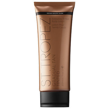 St. Tropez Tanning Essentials Gradual Tan Everyday Tinted Body Lotion 6.7 oz