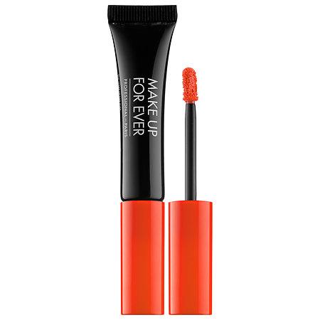 MAKE UP FOR EVER Lip Fever: Explosive Orange Lip Collection 0.23 oz