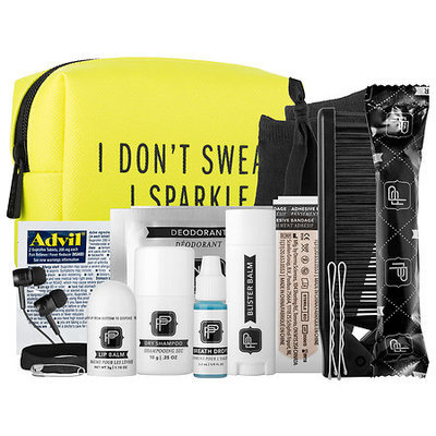 Pinch Provisions Fitness Kit - I Don't Sweat, I Sparkle