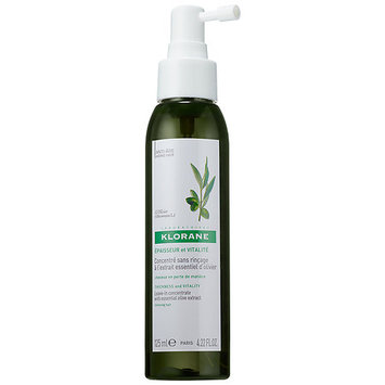 Klorane Leave-In Concentrate with Essential Olive Extract 4.22 oz