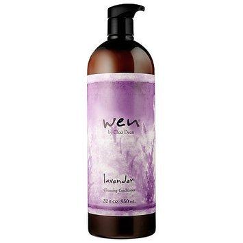 Wenr By Chaz Dean WEN(R) by Chaz Dean Lavender Cleansing Conditioner 32 oz