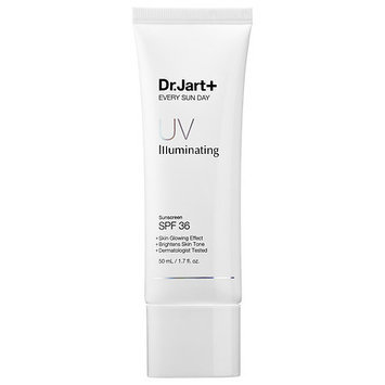 Dr. Jart+ Every Sun Day UV Illuminating Sunscreen SPF 36 1.7 oz