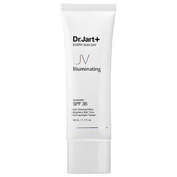 Dr. Jart+ Every Sun Day UV Illuminating Sunscreen SPF 36 1.7 oz