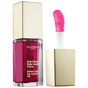 Clarins Instant Light Lip Comfort Oil 0.1 oz