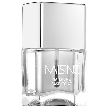 Nails Inc. Nails Inc Nailpure Base Coat, 14ml