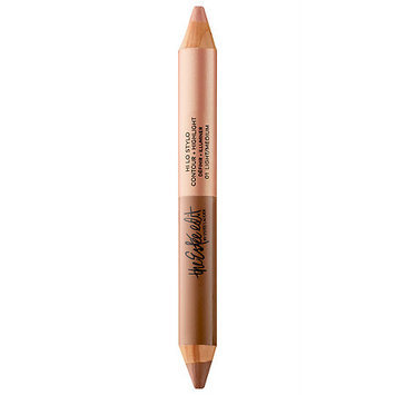 The Estée Edit by Estée Lauder Hi Lo Stylo Contour + Highlight 01 Light/ Medium