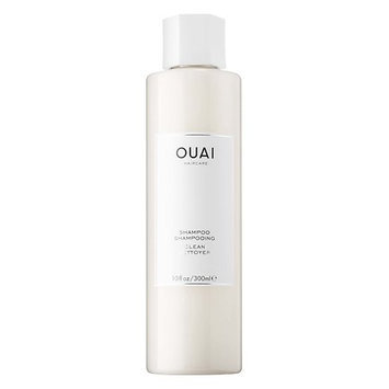 Ouai CLEAN Shampoo 10 oz
