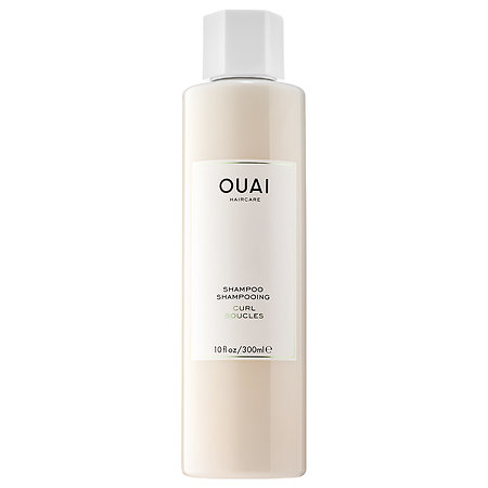 OUAI Curl Shampoo